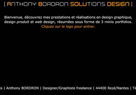 graphiste webdesigner rez nantes 44 index. Black Bedroom Furniture Sets. Home Design Ideas